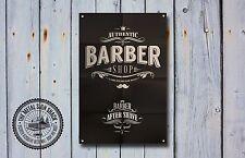 Barber Shop Sign, Metal Sign, Barber Shop Signs, Modern Style, Barber Shop, 949