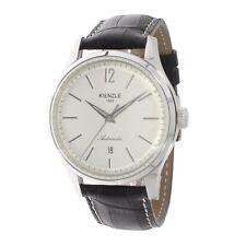 KIENZLE 1822 SUPERIA Automatik Herren- Armbanduhr, Datum, 5 BAR, ETA, K17-00402