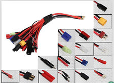 Multifuncion Balance Carga 19 in 1 Cable Adaptador Para Cargador IMAX B6 B6AC