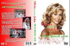 Olivia Newton John / ABC TV SPECIAL 1978  DVD