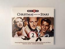 Music of Your Life: Christmas With The Stars 2 CD Digipak