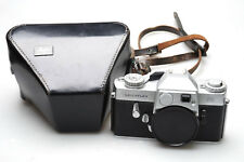 Leica Leicaflex Model I  + Black Case