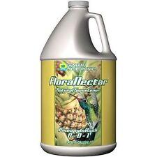 General Hydroponics FloraNectar Pineapple Rush 1 Gallon - flora nectar sweetener