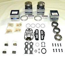 Johnson / Evinrude 90-115 Hp Ficht Rebuild Kit - 100-133-10 - STD SIZE ONLY