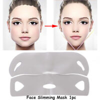Skin Care Face Slimming Mask V-shape Facial Thin  Contour Lifting Tools