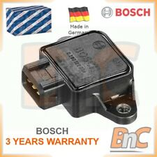 # GENUINE OEM BOSCH HEAVY DUTY THROTTLE POSITION SENSOR