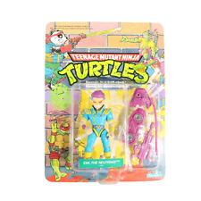 TMNT / Teenage Mutant Ninja Turtles - Zak the Neutrino - MOC