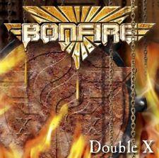 Bonfire - Double X [New CD]