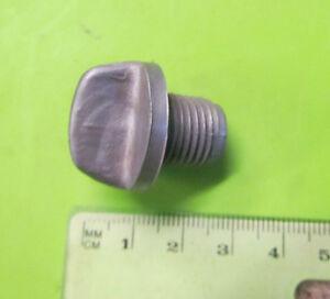 Montesa 247 Cota Plastic Oil Fill Cap # 2 p/n 2164.036 1970-1978 21M # 2  NOS