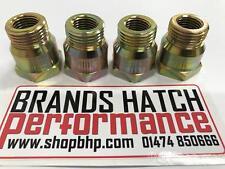 Ford PINTO RS2000 OHC Spark Plug Adaptors - 12mm Bike Plug