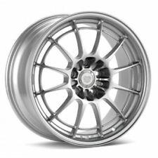 Enkei 512 780 6535gm Racing Series Nt03rr 17x8 Wheel Rim Matte Gunmetal New