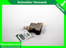 Opel Astra J Fuel Tank Cap Flap Actuator 13501151 Hella