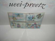 Superpuzzle Peppy Pingo Party 1994 + alle 4 BPZ 100% Original