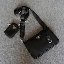 Nylon Crossbody Bag/Small Bag With Logo 23.5*15.5*5.5cm