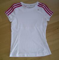 schönes Sport T-Shirt Gr. 140 von adidas climacool