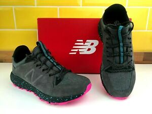 NEW BALANCE Fresh Foam Crag V1 Trail All Terrain Ladies Walking Shoes All Sizes
