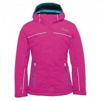 Dare2b Epitomise Girls Ared 5000 Ski Jacket Insulated Jacket