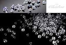 1x Diamant - Rund Brilliant G-H/VS3 Facettiert ct. 1,5mm (0954A)