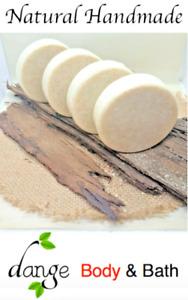 Goat's Oatmeal Face Soap (60g)