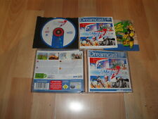 SEGA EXTREME SPORTS BY SEGA FOR SEGA DREAMCAST COMPLETE IN GOOD CONDITION