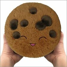 """SQUISHABLE Plush Chocolate Chip Cookie  7"""" Amazingly soft NEW in Pkg"""