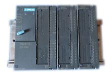 Simatic S7-300 312-5AC02-0AB0 CPU312 IFM SM321 SM322  #130