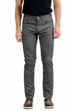 HUGO BOSS Herren-Jeans in Grau