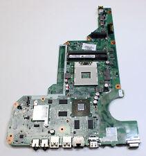 HP G6 A60M G6-1D65CA G6-1D01NR AMD motherboard 649288-001 Tested Free Shipping