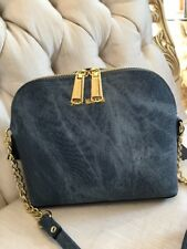 Steve Madden handbag BMarilyn Denim Brand New Retail $68