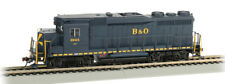 échelle H0 - Bachmann Locomotive diesel EMD GP30 Baltimore & Ohio avec son 67601