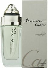 (99,95EUR/100ML) CARTIER - ROADSTER HOMME - 100ML LOCIÓN AFTER SHAVE