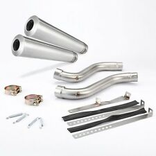Conical Exhaust Ducati S2R S4R 800 1000 Monster EX212