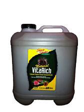 Natural VitaRich Liquid Fertiliser-20lt Commercial