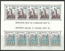 MONACO SGMS1304 1977 EUROPA MNH