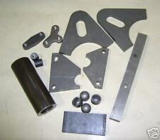 Scratch Build Your Own Basic Rigid Chopper Bobber Frame Builders Parts Kit