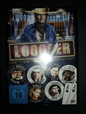 LOOOSER How To Win And Loose A Casino Woody Harrelson Komödie FSK16 DVD NEU!!!
