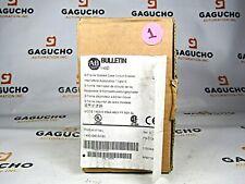 ALLEN BRADLEY 140G-G6C3-C60 CIRCUIT BREAKER 60 AMP 3 POLE G6 FRAME NIB