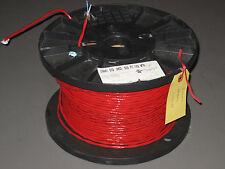475 FT Belden 89841 24/1P 24awg Low Cap Twist Pair Teflon Plenum Shield Cable