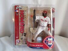 McFarlanes Sportspicks Ryan Howard Philadelphia Phillies Baseball Action Figure