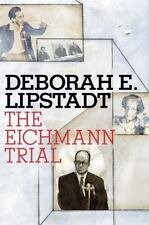 The Eichmann Trial (Jewish Encounters), Lipstadt, Deborah E., New Book
