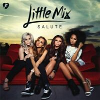 Salute, 2 Audio-CDs (The Deluxe Edition)