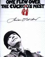 Louise Fletcher One Flew Over Cuckoos Nest Psa/dna Signed 8x10 Photo Autograph