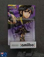 Amiibo - Dark Pit - Super Smash Collection No. 39 *Genuine Nintendo Accessory*