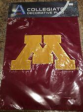 Minnesota Gophers Garden Flag!