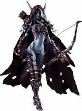"""WOW World of Warcraft Forsaken Queen Sylvanas Windrunner Figure 5.5"""""""