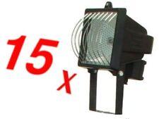 15stück - Halogenstrahler Flutlicht Strahler 400W *NEU*