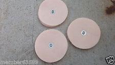 Scrubber scrub  LAMBS WOOL  pad fit Electrolux Tristar Tri Star shampooer B8 B9