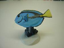 Yujin Saltwater fishⅠPalette surgeonfish Nanyohagi Mini Figure Gashapon