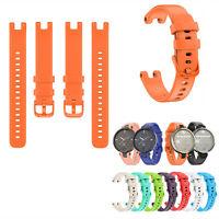 14mm Silikon Armband Band mit Installations werkzeug für Garmin Lily Smart Watch