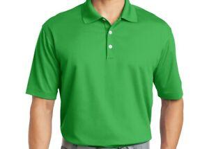 Nike Golf Dri-Fit Oakland Athletics Baseball Mens Polo XS-4XL, LT-4XLT A's